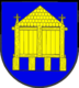 Coat of arms of Husby