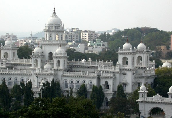 Hyderabad Town Hall