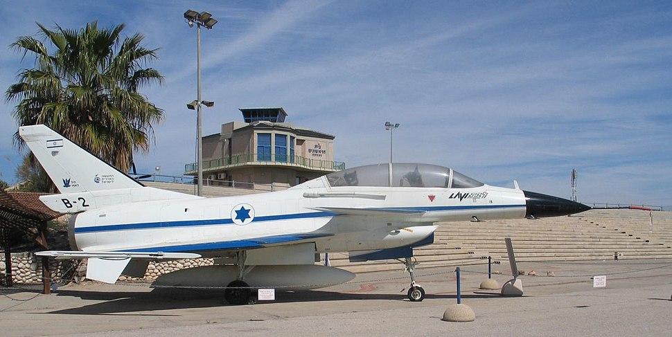 IAI-Lavi-B-2-hatzerim-2