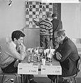 IBM Meestertoernooi Parma (links) tegen Szabo, Bestanddeelnr 918-0169.jpg