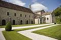 ID1862 Abbaye de Fontenay PM 48224.jpg