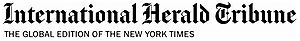 Logo di International Herald Tribune
