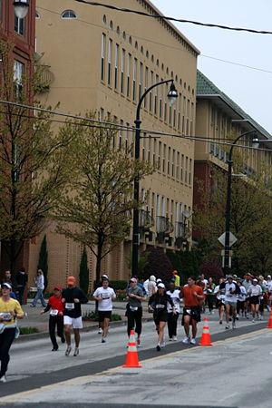 Atlanta Marathon - Atlanta Marathon