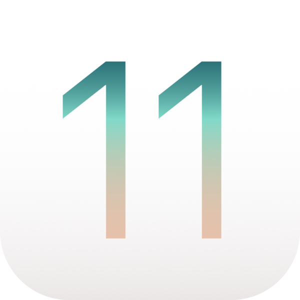 11 >> File Ios 11 Logo Png Wikimedia Commons