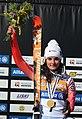 IPC Alpine 2013 SuperG awards 3 (cropped).JPG