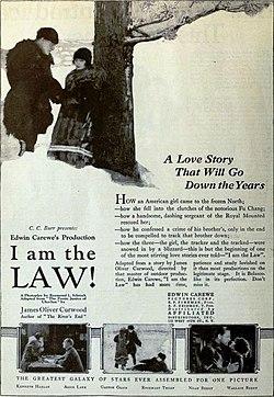 I Am the Law (1922) - 1.jpg