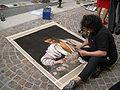 I madonnari e il Caravaggio 2.jpg