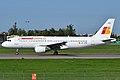 Iberia Express, EC-HTB, Airbus A320-214 (16270665669).jpg