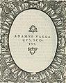 Icones, id est, Verae imagines virorum doctrina simul et pietate illustrium, - quorum praecipuè ministerio partim bonarum literarum studia sunt restituta, partim vera religio in variis orbis (14729085906).jpg