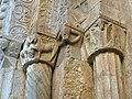 Iglesia del Monasterio de San Pedro de Galligans. Capiteles.jpg