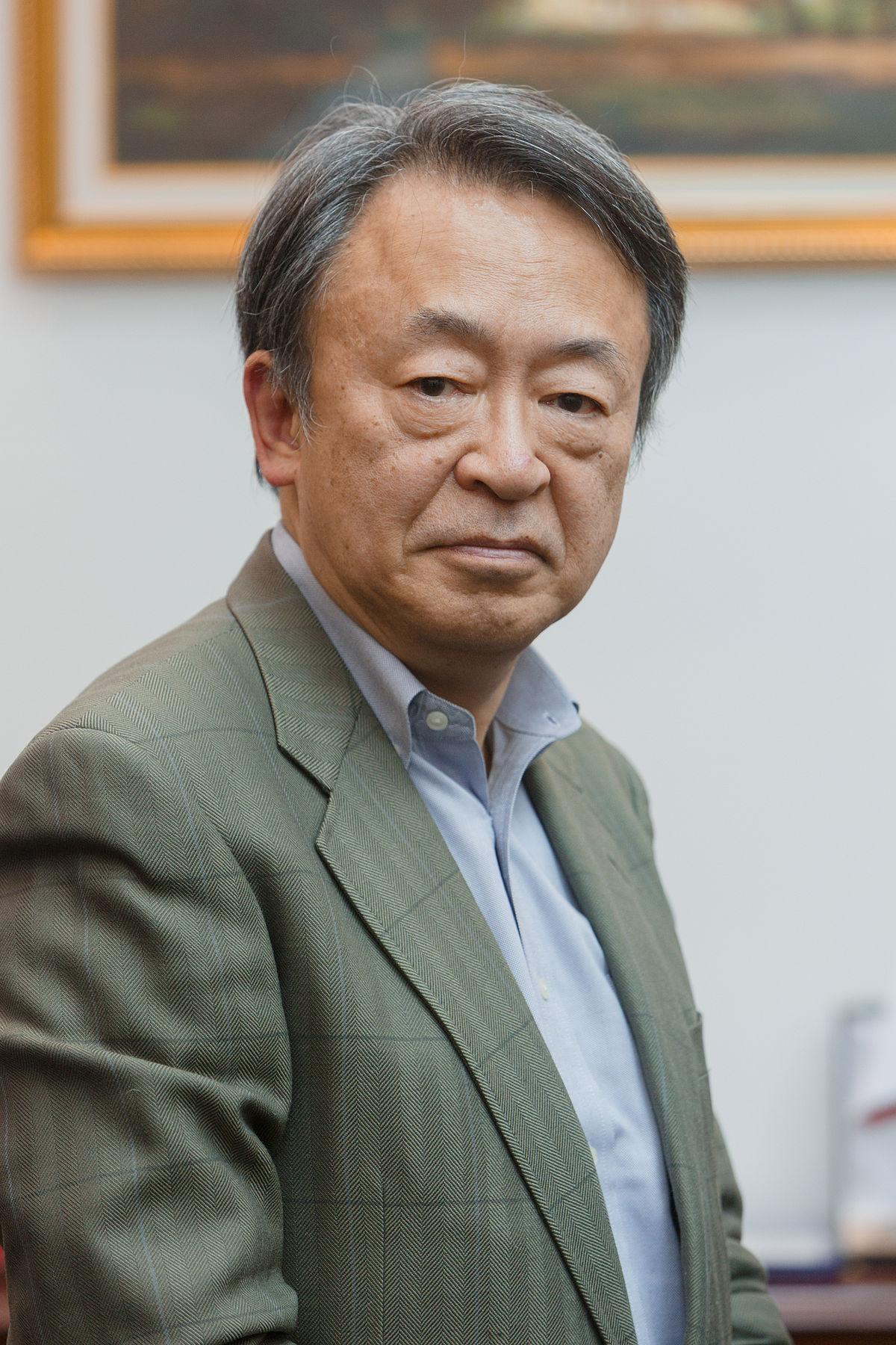 池上彰 - Wikipedia