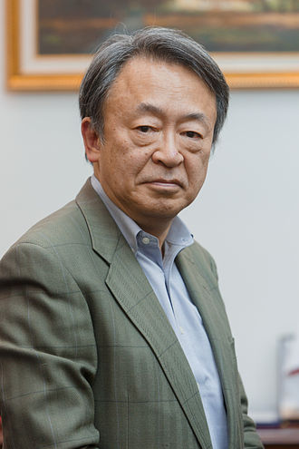 池上彰(1950-)の命題集(Collection of propositions of great philosophers)