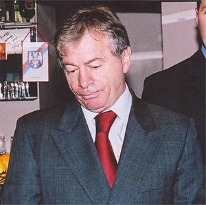 Ilija Petković - Petković in 2006
