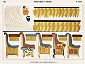 Illustration from Monuments de l'Egypte de la Nubie by Jean-François Champollion, digitally enhanced by rawpixel-com 50.jpg