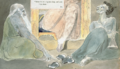 Illustrations to Gray's Poems object 61 - The Bard, detail Butlin 335.61.png
