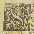 Image taken from page 17 of '(Antonio and Mellida.) The History of Antonio and Mellida. The first part. As it hath beene sundry times acted, by the children of Paules. Written by I. M. (i.e. J. Marston.)' (10997129204).jpg