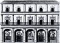 Incisione della Facciata Pio Monte di Napoli come appare al 1718.jpg