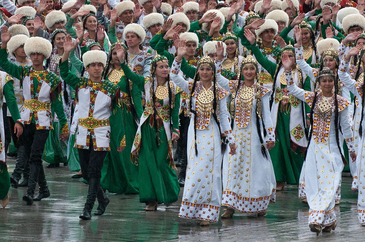 Turkmens Wikipedia