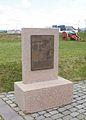 Independent Norwegian Brigade Group in Germany memorial Akershus Fortress.jpg