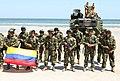 Infantes de marina colombia.JPG