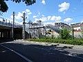 Infrastructures de correspondance en gare d'Epinay-Villetaneuse.jpg
