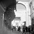 Ingang van de Omayaden moskee, Bestanddeelnr 255-5889.jpg