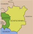 Ingushetia chechnya map de.png