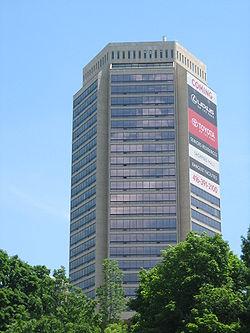 Hotels Near Jarvis Street Toronto