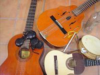 InstrumentsAixama