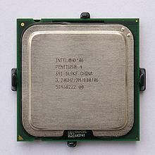 DRIVER FOR INTEL R PENTIUM R 4 CPU 2.40GHZ