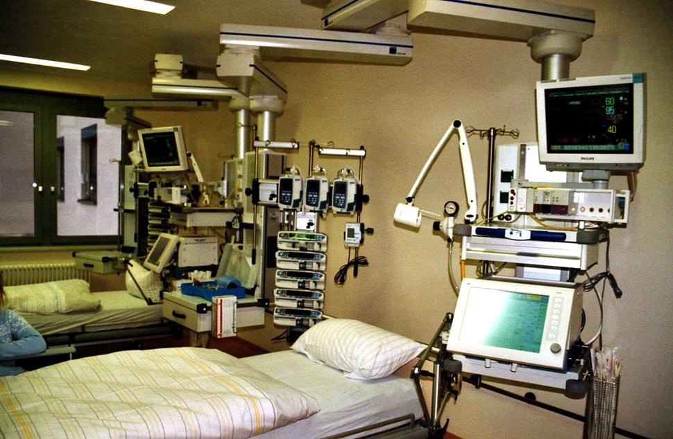 Intensivstation (01) 2007-03-03