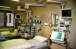 مهندسين اجهزة طبية (خبرة مبيعات اجهزة العناية الحثيثة والتخدير ومستهلكاتها )