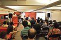 Interactive Session - Wikilearnopedia - Oxford Bookstore - Kolkata 2015-08-23 3763.JPG