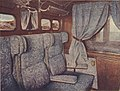 Interior de uma carruagem de primeira classe da CCFNP - GazetaCF 1117 1934.jpg