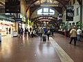 Interior of Gothenburg Central railway station.jpg
