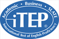 International Test of English Proficiency logo.png