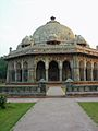 Isa Khan Niyazi's tomb India-0189 - Flickr - archer10 (Dennis).jpg