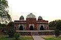 Isa Khan Tomb 0003.jpg