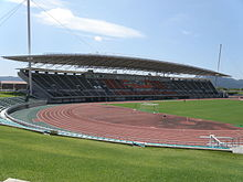 Ishin Memorial Park Stadium Seating assignment.JPG