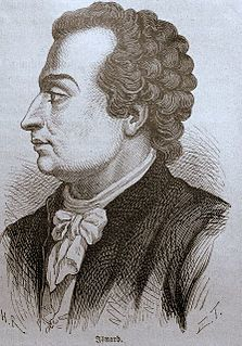 Maximin Isnard French politician