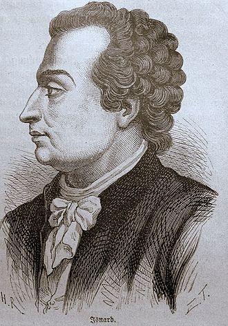 Maximin Isnard - Image: Isnard