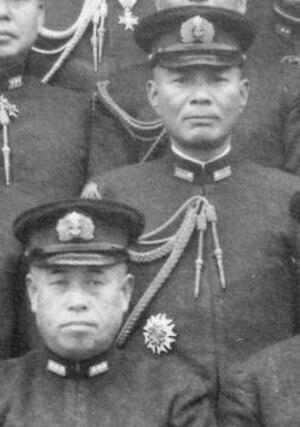 Matome Ugaki - Ugaki and Yamamoto