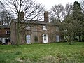 It's called 'The Woodhouse' - geograph.org.uk - 738406.jpg