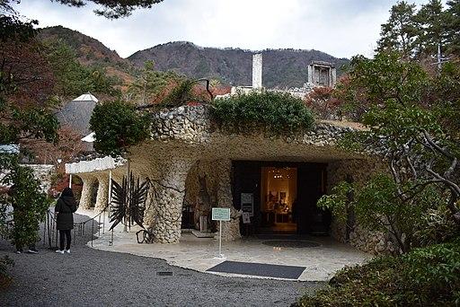 Itchiku Kubota Art Museum 2018c