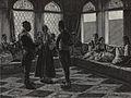 Ivana Kobilca - Muslimansko nevesto zagrnejo v tančico.jpg