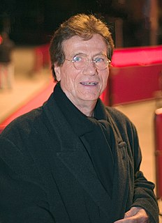 Jürgen Prochnow German American actor