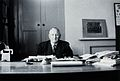 J.H. Chalmers Clarke. Photograph, 1961. Wellcome V0026195.jpg