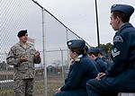 JBLE hosts Canadian Air Cadets, strengthens international bonds 140312-F-FE339-378.jpg
