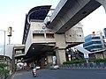 JNTU Metro Station.jpg