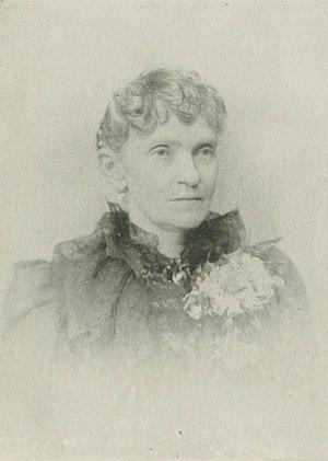 Josephine Cables Aldrich - Josephine Cables Aldrich